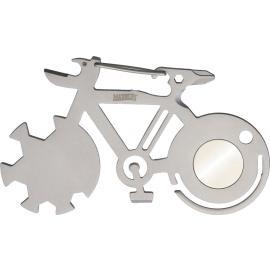 Bicicletta multi strumento
