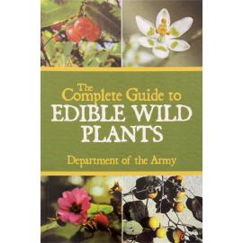 Complete Guide Edible Plants