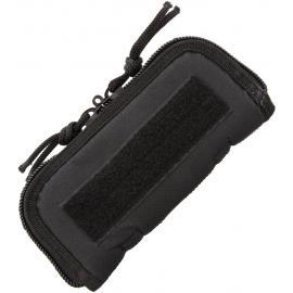 Black Cordura Zip Pouch
