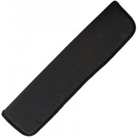 Black Cordura Knife Case