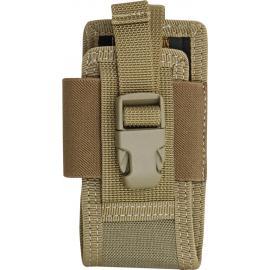 Clip-On Phone Holster Khaki