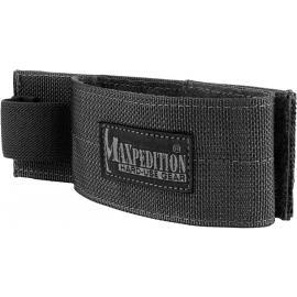 Fibbia portaoggetti Maxpedition Sneak Universal black