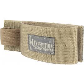 Portaoggetti Maxpedition Sneak Universal Khaki