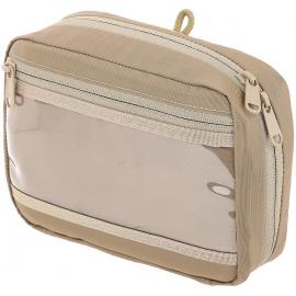 AGR IMP First Aid Pouch Tan