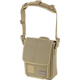 Narrow LOOK Bag Khaki