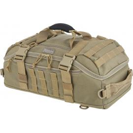 SOLODUFFEL Adventure Bag Khaki