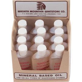 Formula speciale levigatura olio