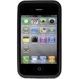 Custodia per iPhone 4 e 4S Nite Ize BioCase Black 2