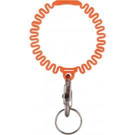 KeyBand It Orange
