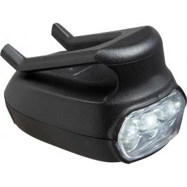 MasterVision 3 LED Cap Light