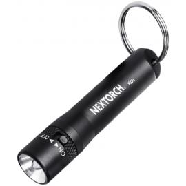 Mini AAA LED Flashlight
