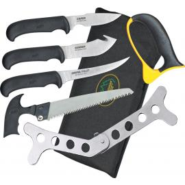 Set caccia Outdoor Edge Butcher-Lite