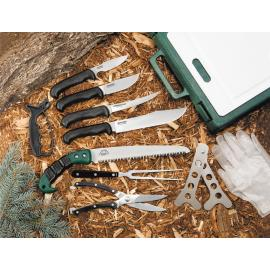 Set di coltelli ed utensili Outdoor Edge Game Pack