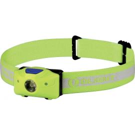 H05 Active Headlamp Green