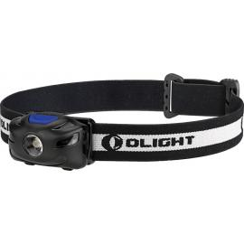 H05S Active Headlamp Black