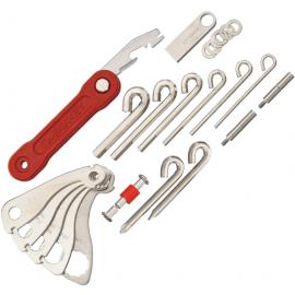 On-The-Road Multi-Tool Red
