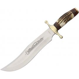 Coltello Ole Smoky Moonshiner's Bowie Stag