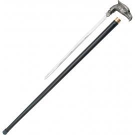 Eagle Sword Cane
