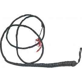 Authentic Leather Bull Whip