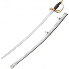 Pakistan Cavalry Sword