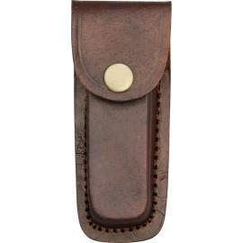 Fodero Pakistan 4 Brown Leather