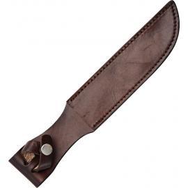 Fodero Pakistan Fixed Blade Belt Sheath