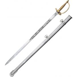 CSA Officer's Dress Sword