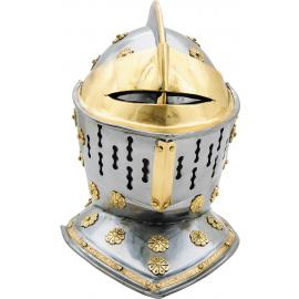European Knights Helmet