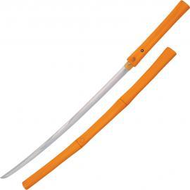 Bamboo Stick Katana