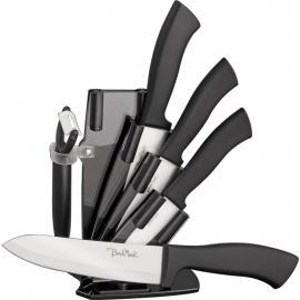 Ceramic Kitchen Knife Set