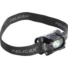Headlight Black