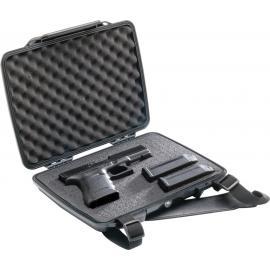 Custodia per pistola Pelican Pistol and Acces Hardback Case