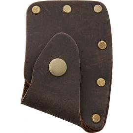 Axe Blade Cover Leather