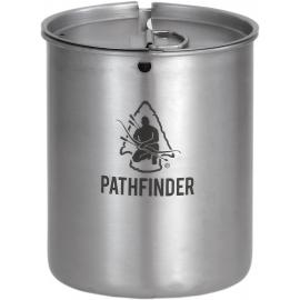Stainless 25oz Cup & Lid Set