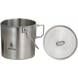 Kit da cucina in acciaio inox