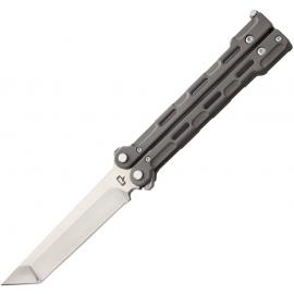 Quartermaster QBS-1 Marty McFly Balisong