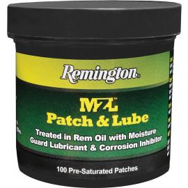 MZL Patch & Lube
