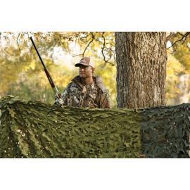 Camouflage Net Woodland