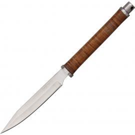 Slim Design Fixed Blade