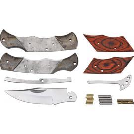 Custom Shop Sm Lockback Kit