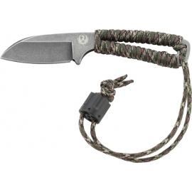 Cordite Compact Fixed Blade