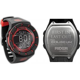 Coliseum Watch Firefighter Red