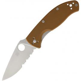 Tenacious Brown G10