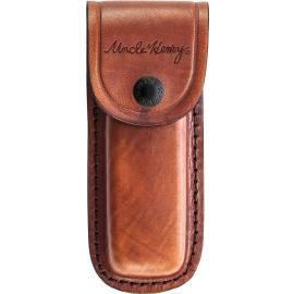 Uncle Henry Leather Sheath