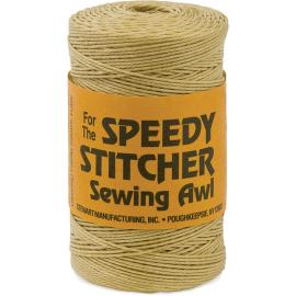 Fine Polyester Thread 180 yd