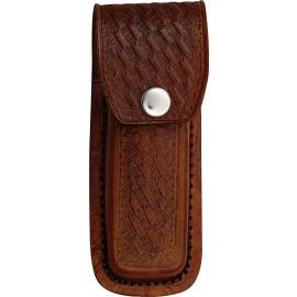 Fodero per coltello Sheaths Folding Knife Belt Sheath 13cm