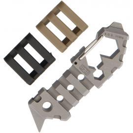 Sektor3 Tools SKT1 Branello strumento sabbiato con taglierina