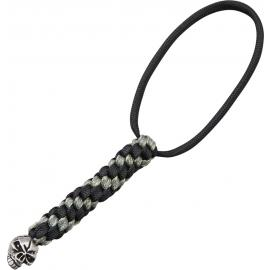 Emerson Lanyard with Bead