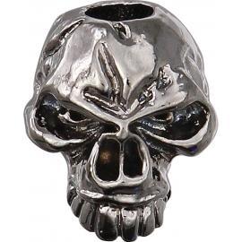 Emerson Skull Bead