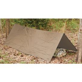 Tenda per outdoor Snugpak Stasha Shelter - Coyote Tan